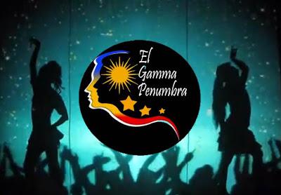 El Gamma Penumbra Gangnam Style