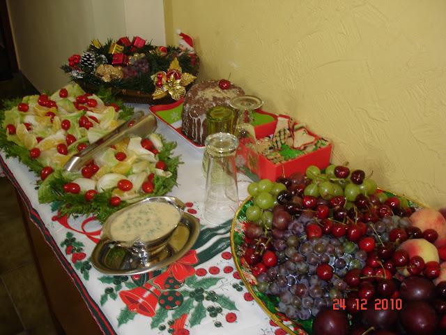compartilhar com vocês a minha decoração de Natal de 2010 e 2011