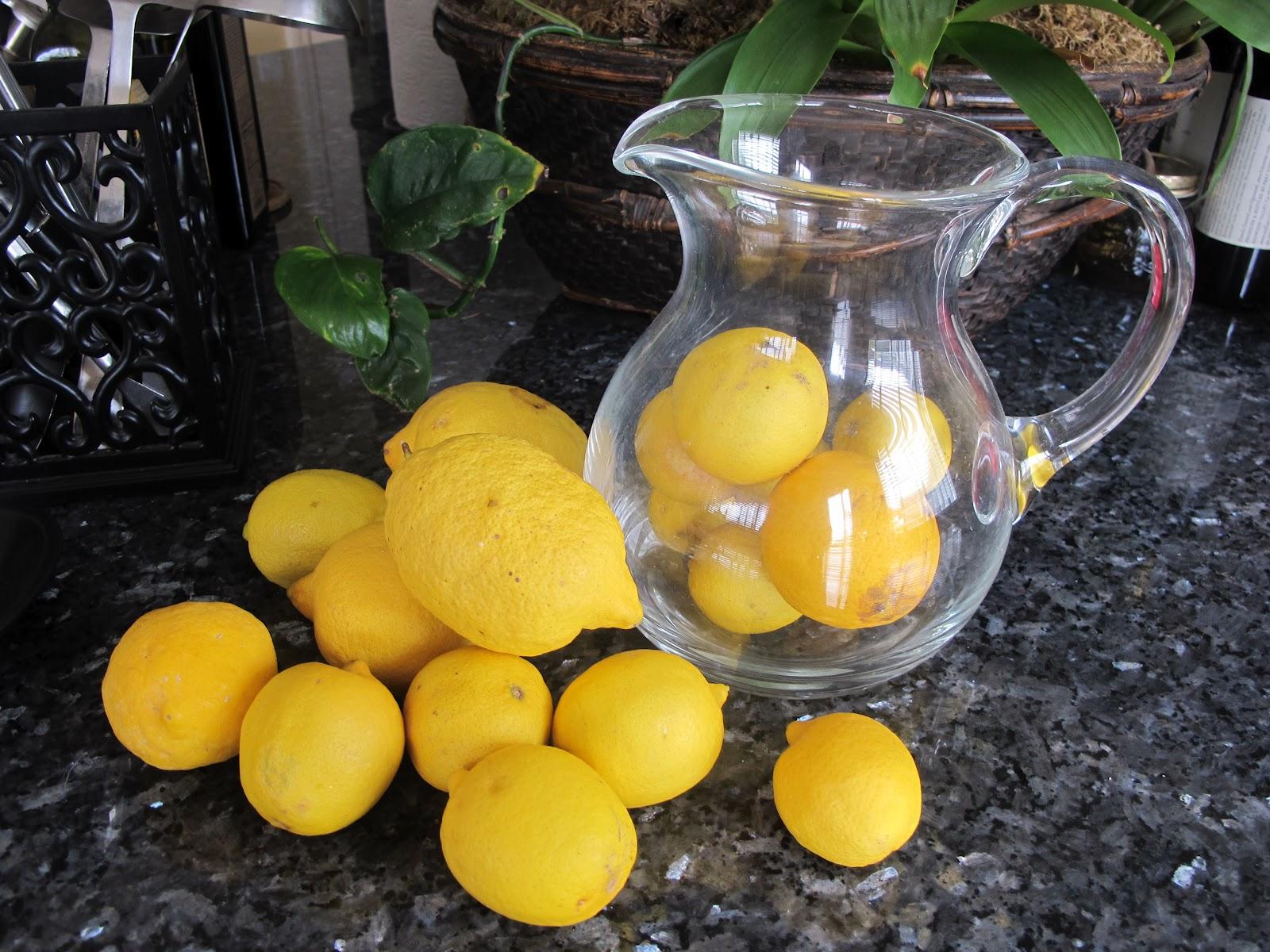 ... best lemonade ever i have never had luck making lemonade i could never
