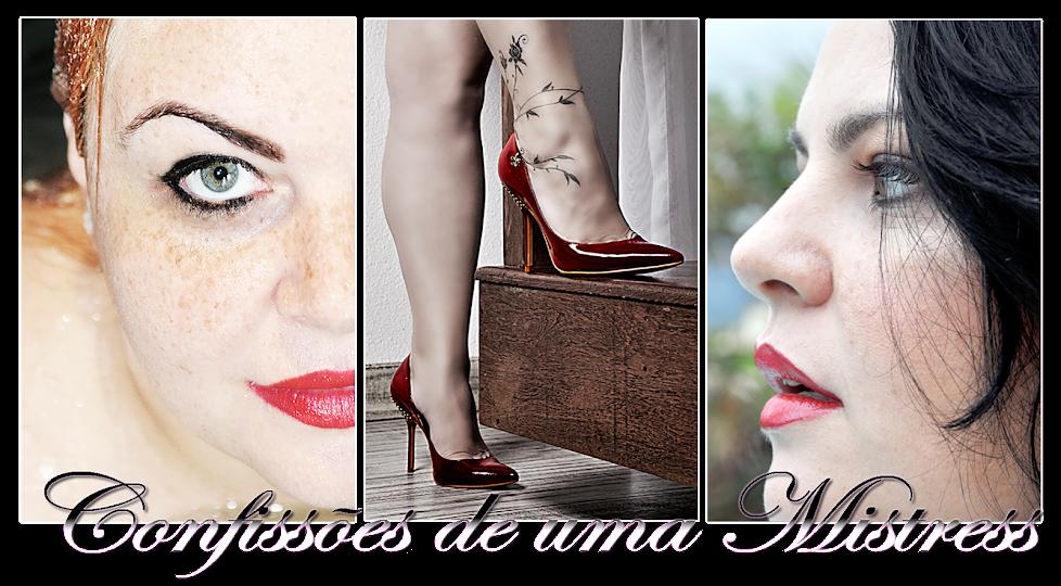 Confissões de uma Mistress
