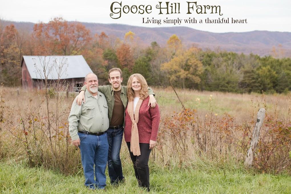 Goose Hill Farm
