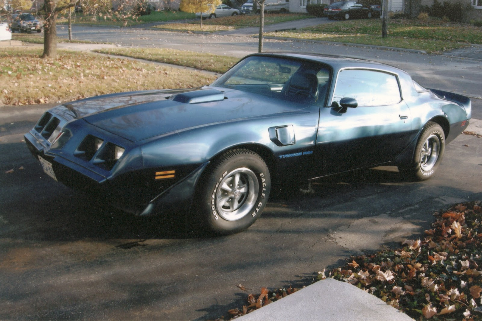 The 1977-1981 Trans Am Market--- 2012 Prices and Observations ...