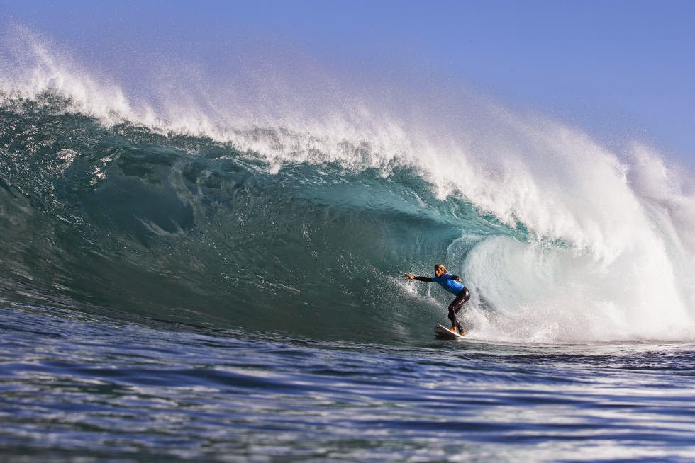 1 Drug Aware Margaret River Pro Ricardo Christie Foto WSL Kelly Cestari