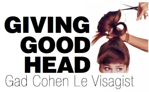 Gad Cohen Hair Blog