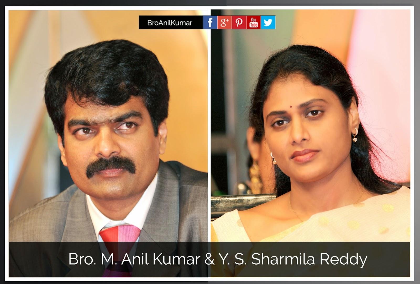 Sharmila reddy first husband