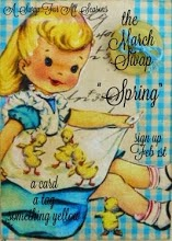 "The March Swap ""Spring"""