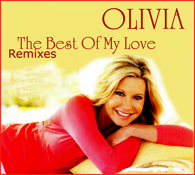 More than physical djpault 39 s olivia newton john blog for House remixes of classic songs