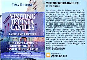 Visiting Irpinia Castles, in italiano, versione 2.0