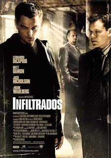 Los Infiltrados (2006) online