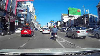 Κατέγραψε την πτώση μετεωρίτη με την κάμερα του αυτοκινήτου του