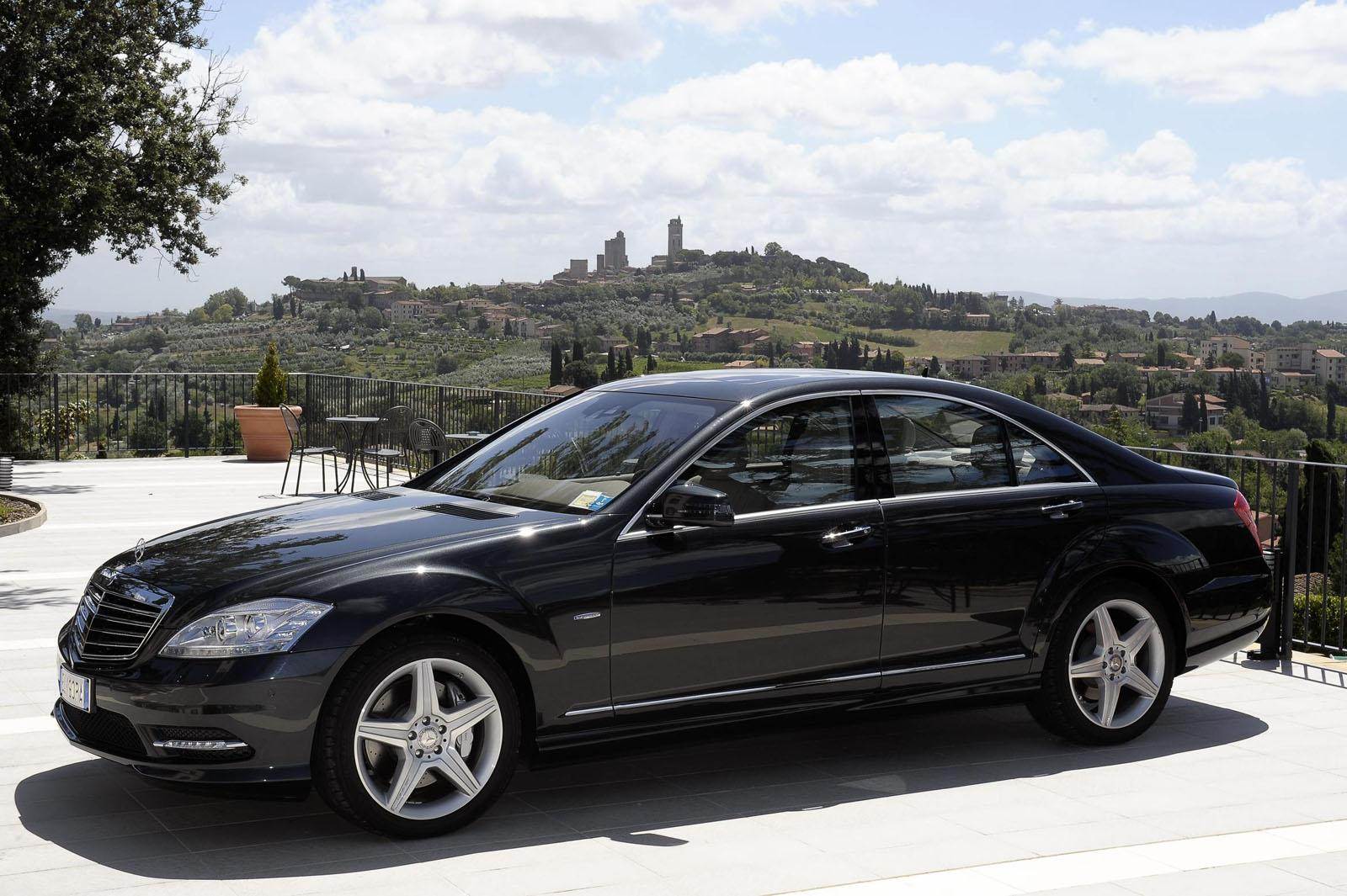 2012 mercedes s class automotive todays for Mercedes benz s class 2012