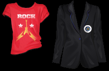 Stardoll Free Stuff Hachette Jessica Darling It List T-shirt and Vault Of Dreamers Jacket