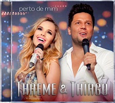 Thaeme e Thiago – Sinto Saudade - Mp3