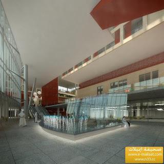 أكبـر وأحدث وأضخم مستشفى في العالم على أرض الكــويت ؟ 511004630.jpg