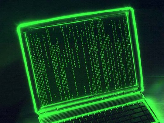 Hack - ilustrasi