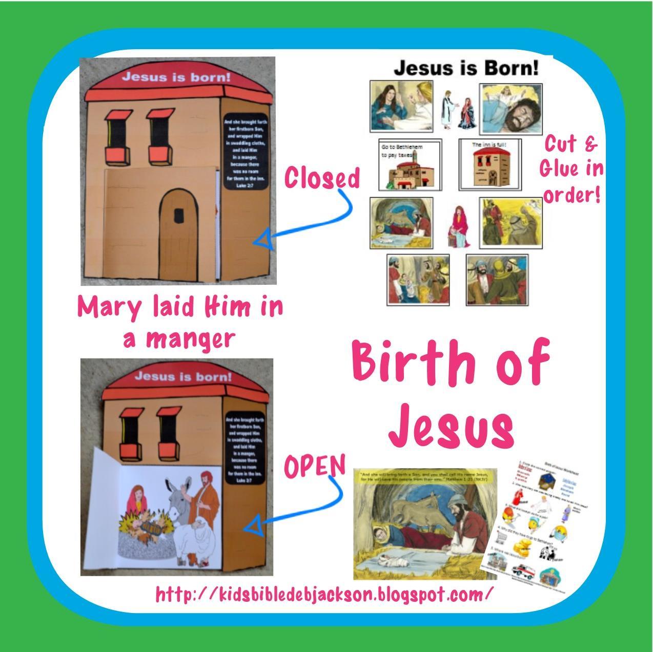 http://kidsbibledebjackson.blogspot.com/2014/06/birth-of-jesus.html