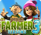 Youda Farmer 3 : Seasons [BFG-FINAL-UPDATE]