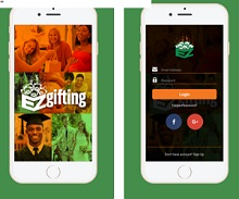 Lifestyle App of the Month – Ezgifting