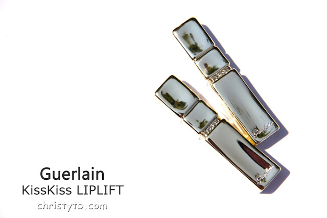 Разглаживающая основа для помады GUERLAIN KissKiss Liplift