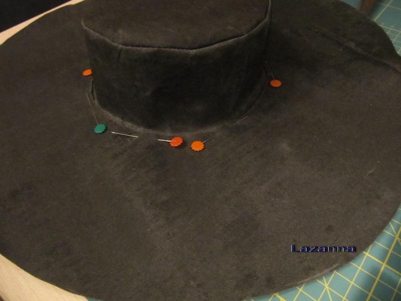 Как и из чего сделать шляпу в детский сад 696