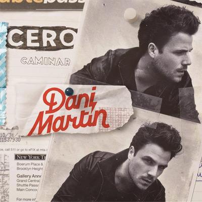 cero Dani Martín canción disco