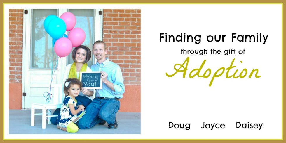 Family Through Adoption