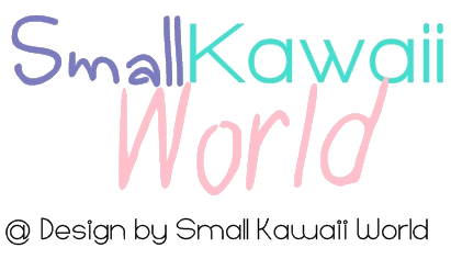 Small Kawaii World