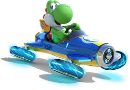 mario kart 8 pc game screen shots