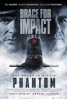 Phantom ดิ่งนรกยุทธภูมิทะเลลึก HD 2013