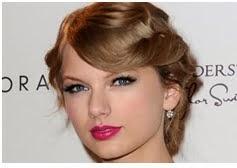 Lipstik untuk bibir warna hitam