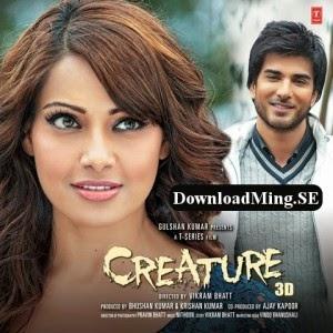 Creature 3d 2014