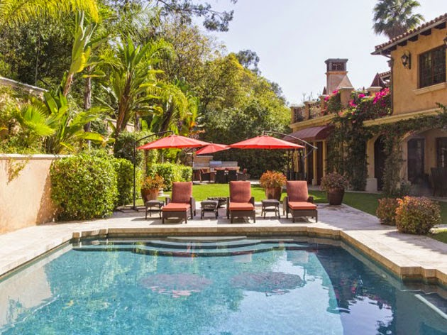 La lujosa mansión de Sofía Vergara en Beverly Hills 7