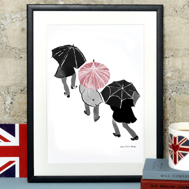 the alice tait shop prints
