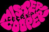 Mister Cooper Ice Cream