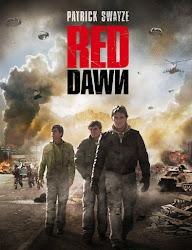 Red Dawn (Amanecer rojo) (1984) [Latino]