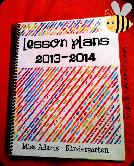 2013-14 Lesson Plan Book