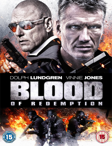 Blood of Redemption (2013) [DvdRip] [Subtituladas] (peliculas hd )