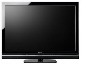 TV LCD Merk SONY Terbaru 2011