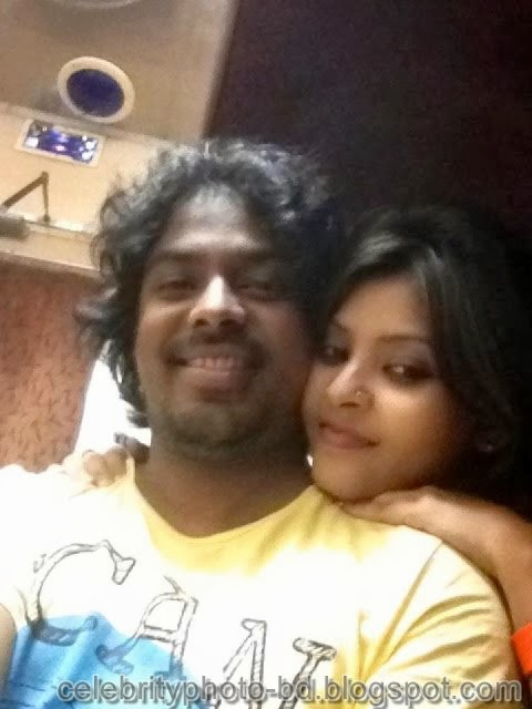 Director+Redoan+Rony+and+his+Girl+Friend+Prema+Together+Marriage+Picture001