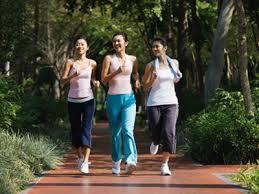 Beberapa Jenis Olahraga untuk Menjaga Kesehatan Jantung
