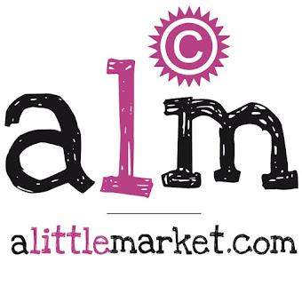 MA BOUTIQUE EN LIGNE sur AlittleMarket