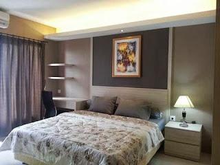 Sewa Apartemen Taman Sari Semanggi Jakarta