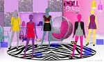 doll space