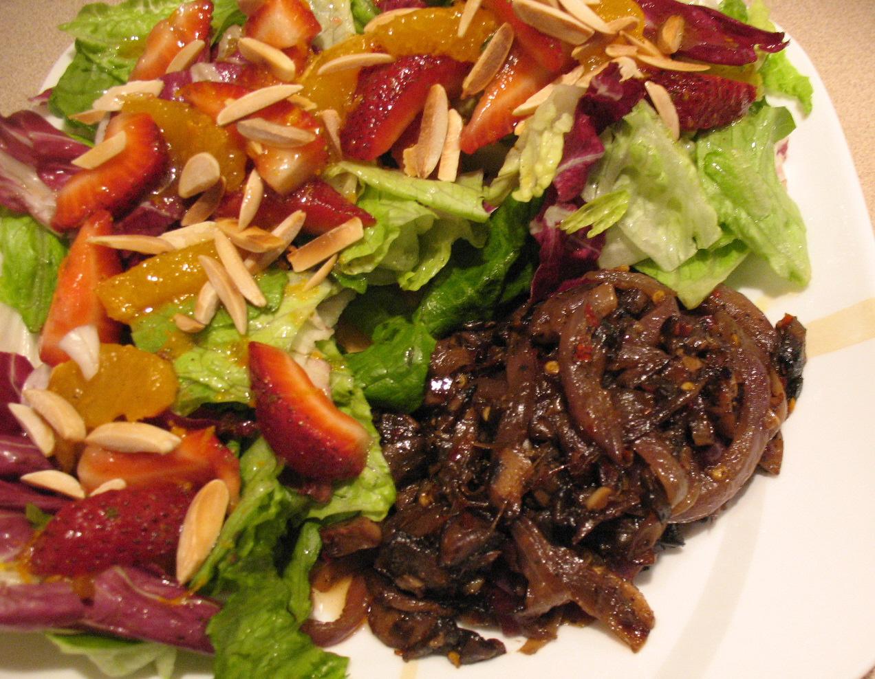 Italian Blend Salad