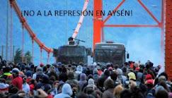 La TV miente frente al conflicto en Aysén