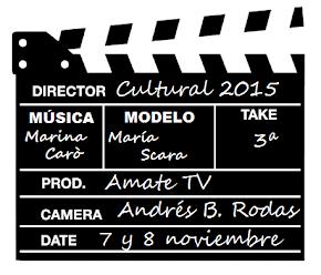 Spot Oficial Cultural 2015