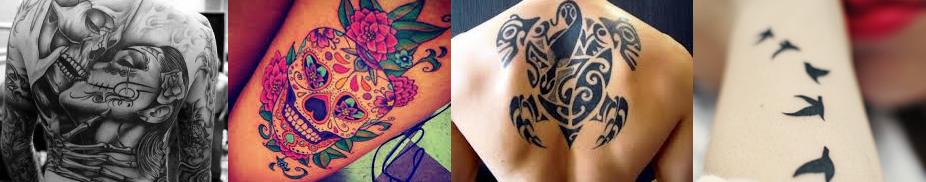 MiTattoo - Fotos de Tatuajes