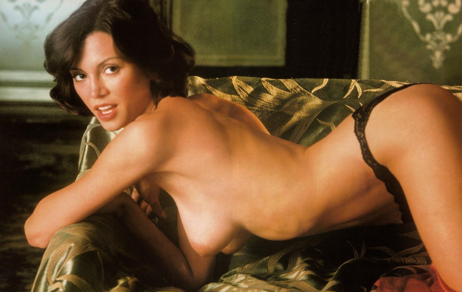 Victoria Principle Nude Pussy 113