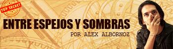 La columna de Alex Albornoz