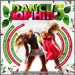 Capa+Dance+Top+Hits+Vol.+5 Download   Dance Top Hits Vol. 5   2013